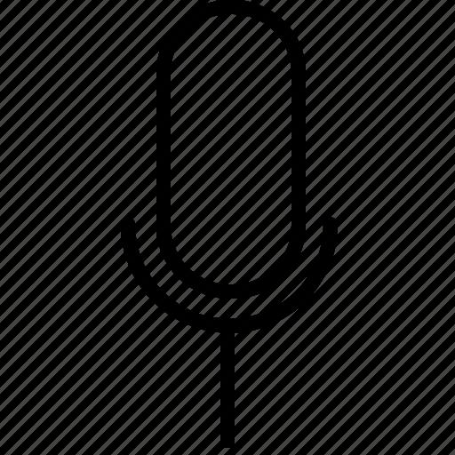 audio, record, sound, volume icon