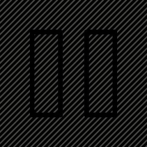 audio, delete, play, stop icon