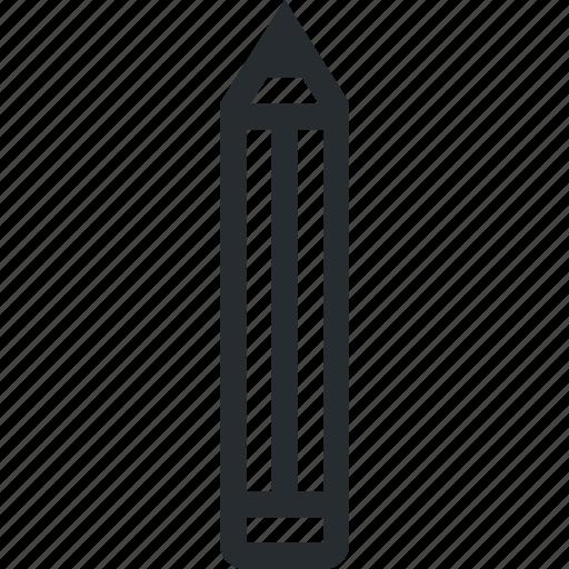 copy, edit, edition, pencil, school, tool icon