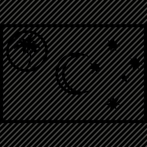 Cck, cocos, flag, islands, keeling, world icon - Download on Iconfinder