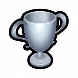 achievement, badge, best, leaderboards, medal, movie, trophy icon