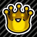 crown, gold, king, money, treasure, prize, reward