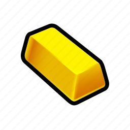bar, buy, cash, coin, gold, money, reward icon