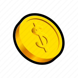 buy, coin, currency, gold, monetary, money, payment icon