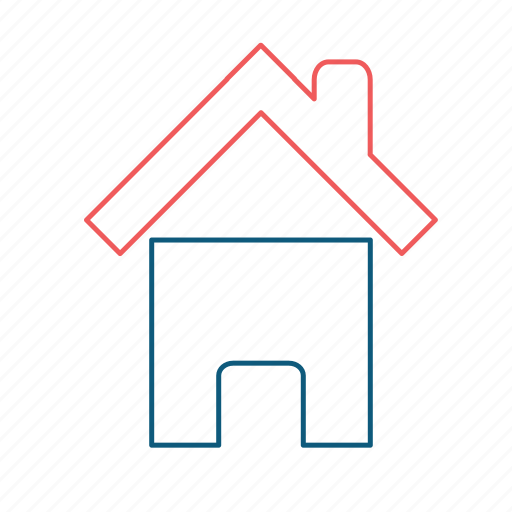 Building, home, house icon - Download on Iconfinder