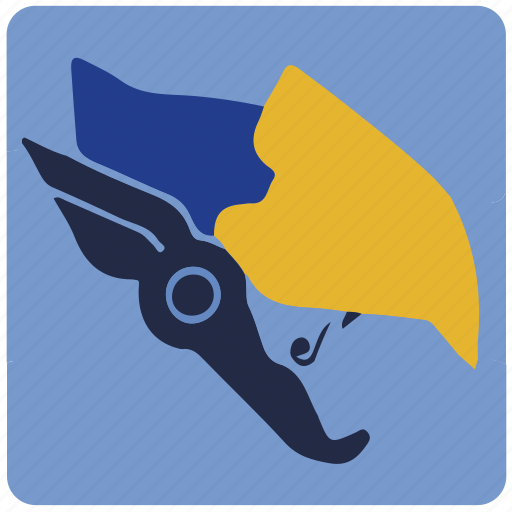 game, overwatch, phara, player icon