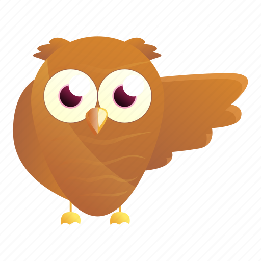 Brown, girl, heart, love, owl, tree icon - Download on Iconfinder