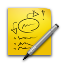 paper note icon