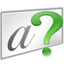 kwordquiz icon