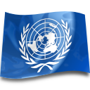 flag, locale, un, united nations icon