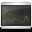 applications, terminal, utilities icon