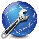 connection, internet, network, preferences, tools icon