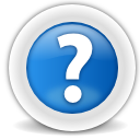 dialog, help, knowledge, question mark, unknown icon