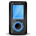 mp3, multimedia, player, sandisk, sansa icon