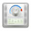 control, multimedia, volume icon
