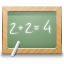http://cdn2.iconfinder.com/data/icons/oxygen/64x64/categories/applications-education.png