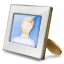 frame, image, personal, photo, user icon