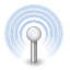 aerial, antenna, gprs, wifi, wireless icon
