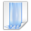bittorrent, file, stream, water icon