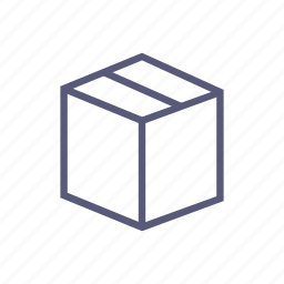 box, dropbox, move, package, packing, shipping icon