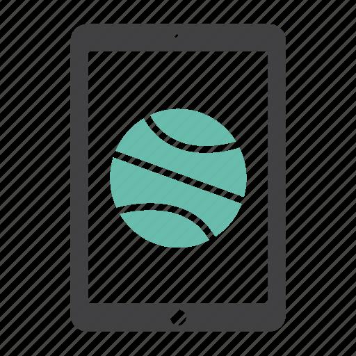 basketball, game, ipad, play, sport, sports icon