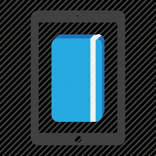 file, ipad icon