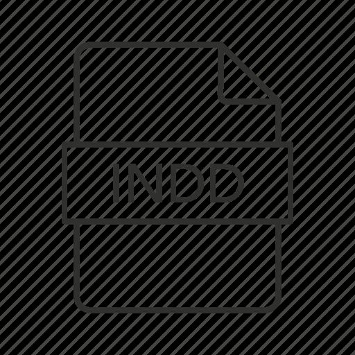 .indd, adobe indesign file, indd document, indd file, indd file icon, indd icon, page layout file icon