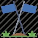 aim, ensign, flag, flags, objective, paintball, sports