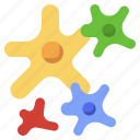 wet, paint, sports, drop, hit, splash, competition icon