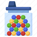 shells, sports, ammunition, paintballs, munitions, gaming, competition icon