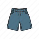 clothing, denim, denim short, pants, shorts, track pants