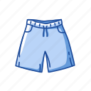 attire, clothing, denim short, men short, short, trouser