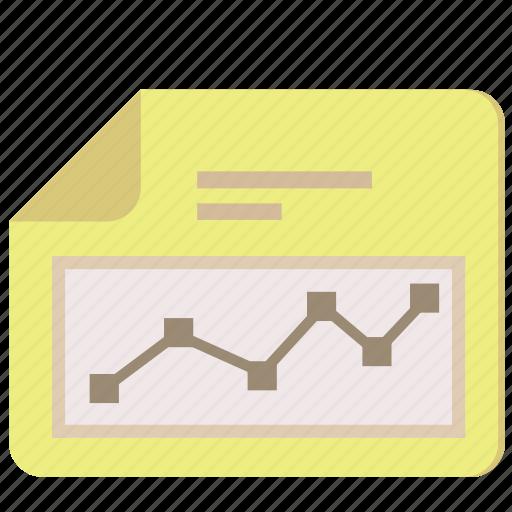 album, chart, economic, graph, paper, report, statistics icon