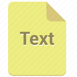 doc, document, file, paper, text icon