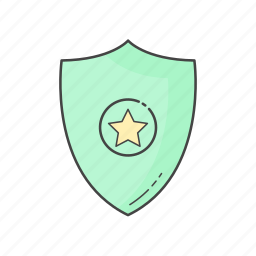 firewall, https, protected, protocol, secured, security, shield icon