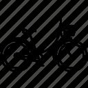 velib, transportation, ride, bike, bicycle, travel, transport icon