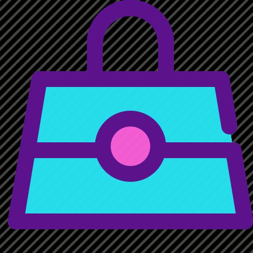 bag, france, shopping icon