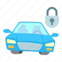 auto, automotive, car, cartoon, formula, transport, vehicle icon