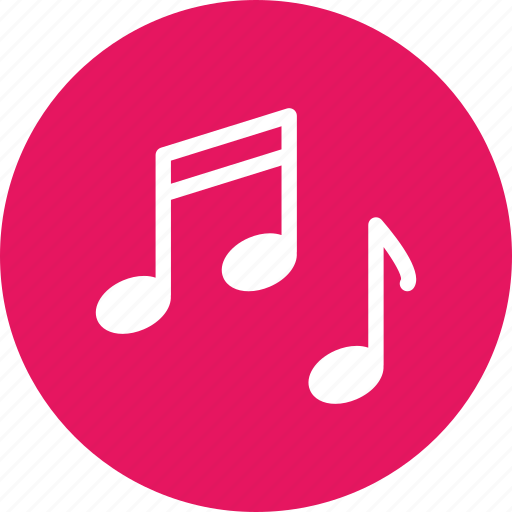 audio, celebrate, music, notes, party icon