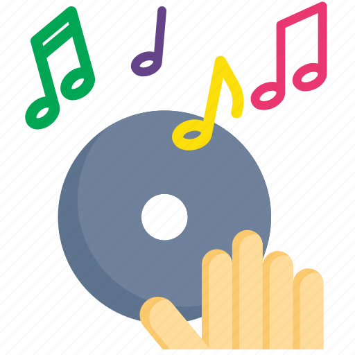 disc, equipment, jockey, mixer, music, party dj controller, sound icon