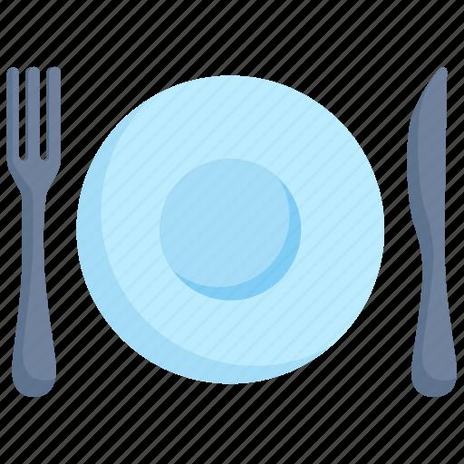 Celebration, dinner, food, meal, party, plate, restaurant icon - Download on Iconfinder