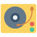cd, disc, dvd, music, vinyl icon