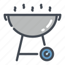 barbeque, bbq, cook, food, grill icon