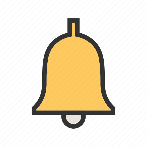 Alarm, alert, bell, call, doorbell, ring icon - Download on Iconfinder