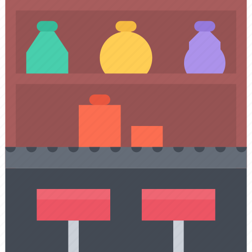 alcohol, bar, club, holiday, party icon