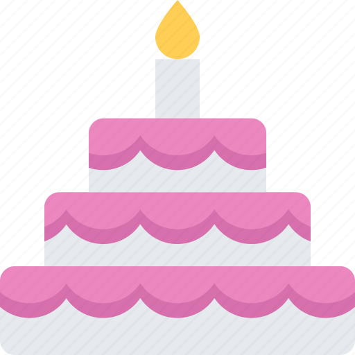 alcohol, bar, cake, club, holiday, party icon