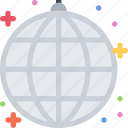 alcohol, ball, bar, club, disco, holiday, party icon