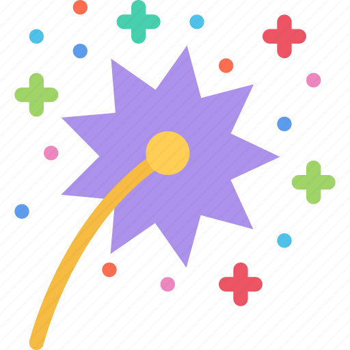 alcohol, bar, club, firework, holiday, party icon