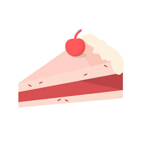cake, newyears, party icon