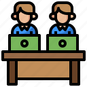 business, co, ecommerce, incomes, passive, space, working icon